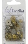 Lisa Pavelka Micro Elements Watch Parts
