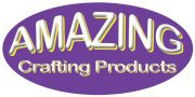 Amazing Mold Putty Logo