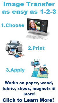 Craft Attitude - Image Transfer Made Easy!