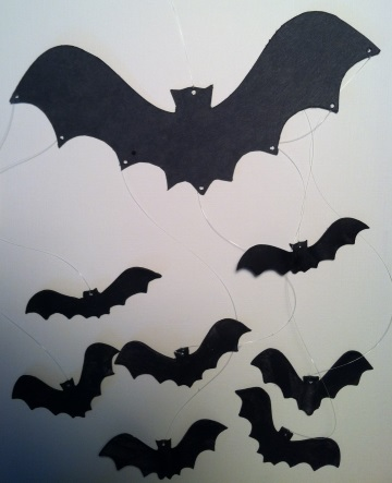 Finished Bat Mobile