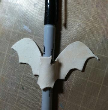 Formed Bat