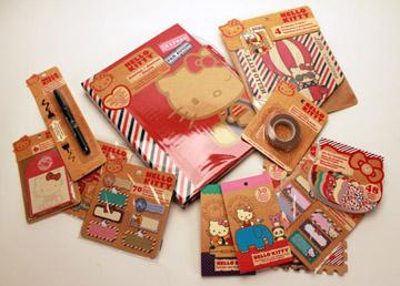 Hello Kitty Supplies