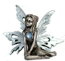 Small Pixie - Light Blue