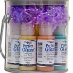 Perfect Glazes Kit from USArtQuest