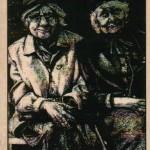 Senior Ladies (#8671) from Viva Las Vegastamps!