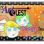 USArtQuest 2012 Design Team