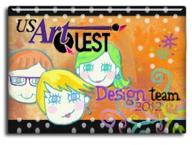 USArtQuest 2012 Design Team