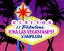 Viva Las Vegastamps!