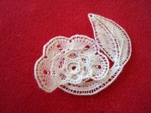 Withof Lace Flower
