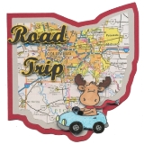 Riley Road Trips Across Ohio