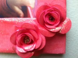 Roses-Close-up