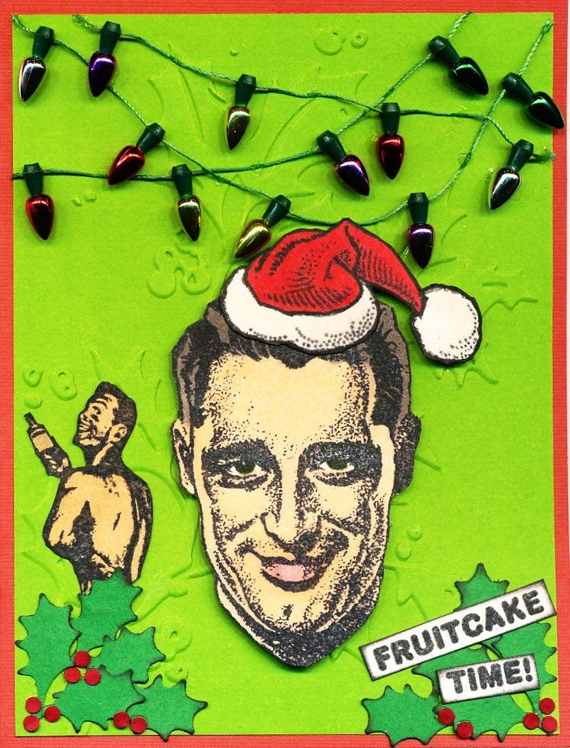 It's Fruitcake Time!