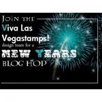 Viva Las Vegastamps! Blog Hop