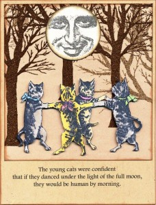 Cats-Dancing-Under-the-Full-Moon