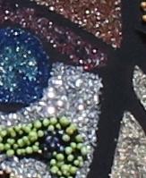 Four Textures - Close Up