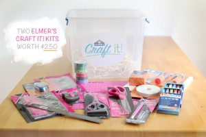 Craft It! Giveaway