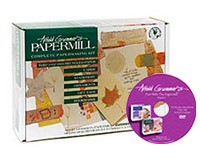 Arnold Grummer's PAPERMILL™ Complete Kit