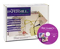 Arnold Grummer's PAPERMILL™ PRO Envelope & Stationery Kit