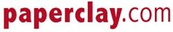 Paperclay Logo