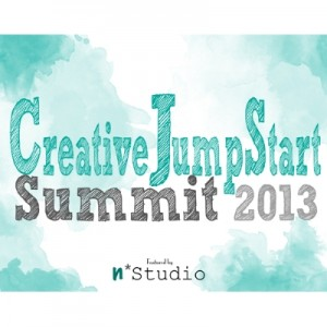 Creative Jumpstart 2013 Logo