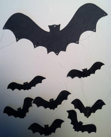 Finished Bat Mobile
