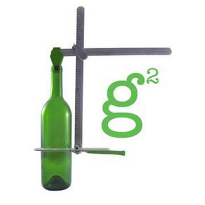g2 bottle cutter generation green upcycle bottle crafts