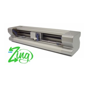 Zing Air Cutting Machine