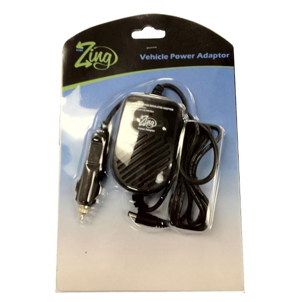 Zing Car Adapter