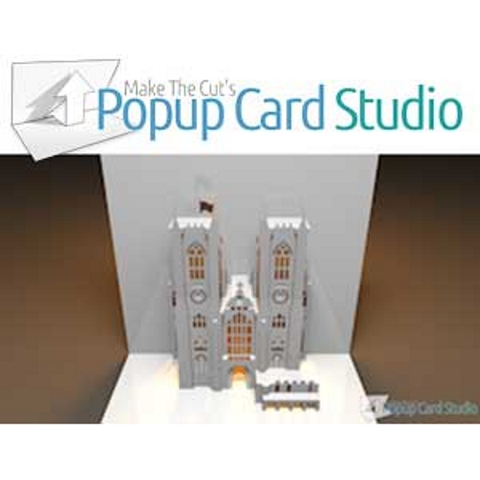 Popup Card Studio - Software to Create Pop Up Cards