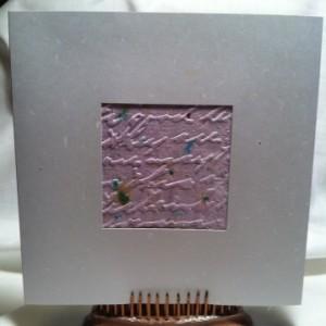 3-Embossed Card