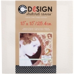 10x10 Stretched Canvas by Canvas Corp package