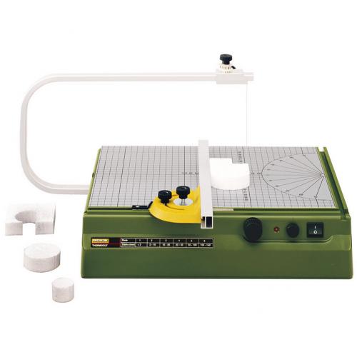 Proxxon Hotwire Cutter THERMOCUT 115-E