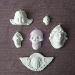 Archangels Relic Archival Cast