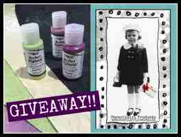 USArtQuest StencilGirl Fall 2015 Giveaway