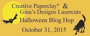 Creative Paperclay blog hop