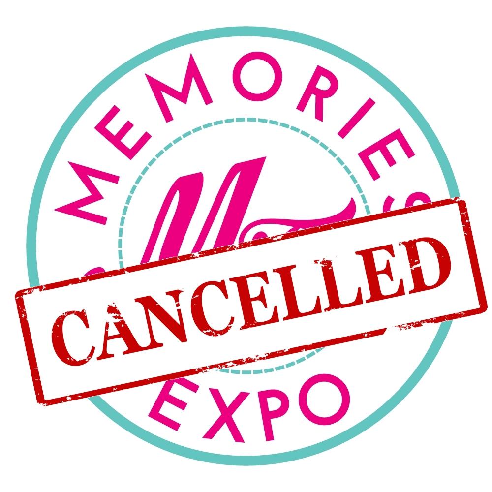 Memories Expo 2018 Cancelled Createncraft