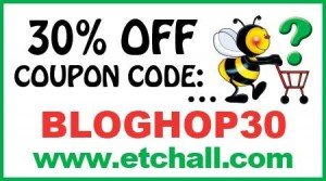 Etchall Coupon